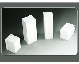 高耐磨氧化铝衬砖