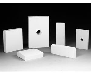 氧化铝耐磨衬板